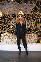 NOVA YORK,USA, 13.02.2019 - MODA-NOVA YORK - Modelo Diana Villas Boas durante desfile da grife Rosa Cha no New York Fashion Week (NYFW) em Nova York nesta quarta-feira, 13.(Foto: Vanessa Carvalho/Brazil Photo Press)
