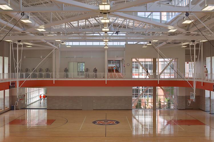 Auburn University Recreation & Wellness Center | 360 Architecture