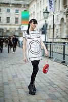 Rodnik at London Fashion Week