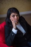 Khemissa Rezgui, Arab Spring activist
