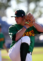 James Leverton / Boise Hawks ..Photo by:  Bill Mitchell/Four Seam Images