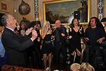 FESTA DEGLI 80 ANNI DI MARTA MARZOTTO<br /> CASA CARRARO ROMA 2011