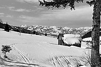 La montagne en Allemagne,entre 1932 et 1935<br /> <br /> German mountain between 1932 ans 1935