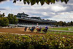 10-02-20 Keeneland Opening Day Undercard & Scene