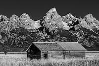A Desolate Vacation Home