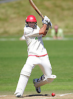 131222 Plunket Shield Cricket - Wellington Firebirds v Canterbury Wizards