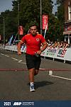 2021-09-05 Southampton 271 AB Finish