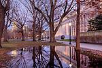 The Museum of Fine Arts, Boston, MA, USA
