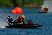 31-W    (Outboard Hydroplane)