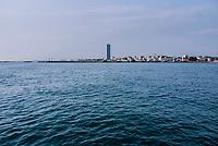 riviera adriatica, cesenatico, riviera romagnola, grattacielo Cesenatico