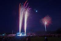 Lima Star Spangled Spectacular Fireworks 2017