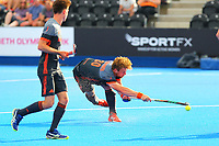 Netherlands v China - World League Semi-Finals - 23.06.2017