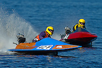 42-F and 14-E  (Outboard Runabout)
