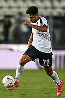 Brescia 27/08/2021 - campionato di calcio serie B / Brescia-Cosenza / Photo Image Sport/Insidefoto <br /> Gianluigi Sueva