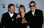 "Art Of Noise with Duane Eddy 1987 Grammy Awards - Anne Dudley, Jonathan ""J.J."" Jeczalik, Duane Eddy"