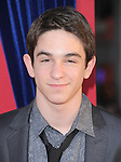 Zachary Gordon at Warner Bros. Pictures' L.A Premiere of  The Incredible Burt Wonderstone held at The Grauman's Chinese Theater in Hollywood, California on March 11,2013                                                                   Copyright 2013 Hollywood Press Agency
