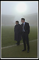 05/01/2002                 Copyright Pic : James Stewart .Ref :     .File Name : stewart-st johnstone v adeen 03.ST JOHNSTNE MANAGER BILLY STARK AND CHAIRMAN GEOFF BROWN AT A FOUND BOUND MCDIARMID PARK AS THEY WAIT ON A DECISION BY REFEREE KENNY CLARK TO CALL THE GAME OFF........James Stewart Photo Agency, Stewart House, Stewart Road, Falkirk. FK2 7AS      Vat Reg No. 607 6932 25.Office     : +44 (0)1324 630007     .Mobile  : + 44 (0)7721 416997.Fax         :  +44 (0)1324 630007.E-mail  :  jim@jspa.co.uk.If you require further information then contact Jim Stewart on any of the numbers above.........