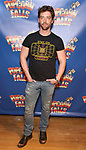 Christian Borle attends the cast photo call for 'Popcorn Falls' at the Jerry Orbach Theatre on September 6, 2018 in New York City.