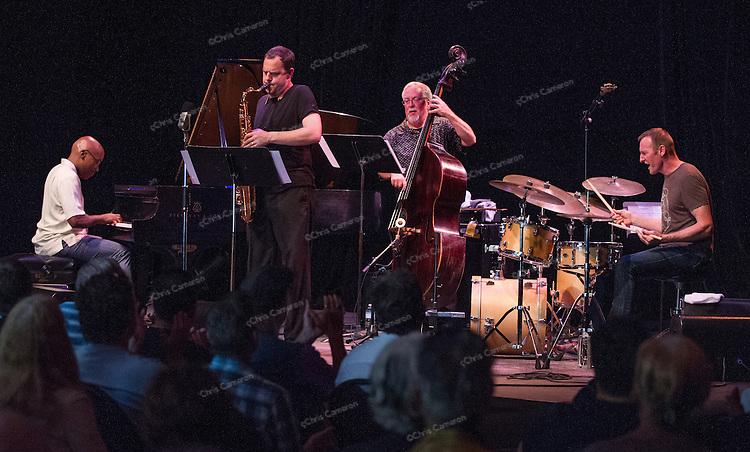 The Bridge Project, Performance Works on June 24, 2014 TD Vancouver International Jazz Festival