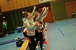 Handball Bundesliga Frauen / Kurpfalz Baeren gegen SV Union Halle-Neustadt / 20.02.2021<br /> <br /> Foto © PIX-Sportfotos *** Foto ist honorarpflichtig! *** Auf Anfrage in hoeherer Qualitaet/Aufloesung. Belegexemplar erbeten. Veroeffentlichung ausschliesslich fuer journalistisch-publizistische Zwecke. For editorial use only.