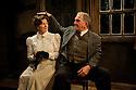 Mixed Marriage, Finborough