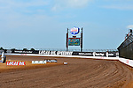 May 22, 2014; 3:50:51 PM; Wheatland, Mo., USA; The  Lucas Oil Late Model Dirt Series running the 22nd Annual Lucas Oil Show-Me 100 Presented by ProtectTheHarvest.com.  Mandatory Credit: (thesportswire.net)