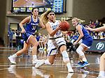 Dakota Wesleyan at South Dakota State Women's Basketball