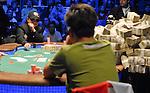Heads Up: Tuan Lam vs. Jerry Yang