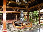 Pura Saren Agung, Fuerstenpalast, Ubud, Bali
