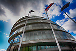 City Hall, London, UK