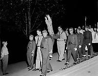 1965 07 25 et 26 REL - Fete ste Anne et benediction Malades - LD - 4par5