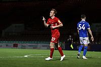 Leyton Orient vs Brighton & Hove Albion Under-21 08-09-20