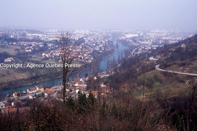 Bosnia<br /> <br /> Bosnie<br /> <br /> photo : (c)  Images Distribution