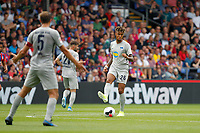 Sidney Friede of Hertha Berlin during the pre season friendly match between Crystal Palace and Hertha BSC at Selhurst Park, London, England on 3 August 2019. Photo by Carlton Myrie / PRiME Media Images.
