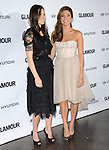 Eva Mendes and Jessica Biel at The Glamour Reel Moments Presented by Hyundai , the Series of Short Films Written and Directed by Women in Hollywood held at The Directors Guild of America in West Hollywood, California on October 25,2010                                                                               © 2010 Hollywood Press Agency