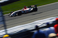 BAR-Honda