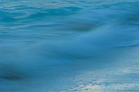 Wave details at Trunk Bay