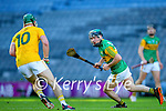 Maurice O'Connor, Kerry during the Joe McDonagh Cup Final match between Kerry and Antrim at Croke Park in Dublin.
