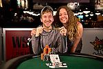2014 WSOP Event #31: $1500 No-Limit Hold'em