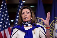 Speaker of the United States House of Representatives Nancy Pelosi Press Conference