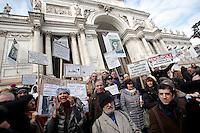 20151222 Manifestazione dei Risparmiatori della Banche salvate dal Governo