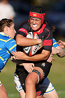210522 Canterbury Metro Women's Rugby - Lincoln University v Christchurch