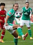 17.10.2020, Schwarzwald Stadion, Freiburg, GER, 1.FBL, SC Freiburg vs SV Werder Bremen<br /><br />im Bild / picture shows<br />Niclas Füllkrug (Bremen)<br /><br />Foto © nordphoto / Bratic<br /><br />DFL REGULATIONS PROHIBIT ANY USE OF PHOTOGRAPHS AS IMAGE SEQUENCES AND/OR QUASI-VIDEO.