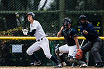 #2 Ogata Yuka of Japan bats during the BFA Women's Baseball Asian Cup match between Japan and Hong Kong at Sai Tso Wan Recreation Ground on September 5, 2017 in Hong Kong. Photo by Marcio Rodrigo Machado / Power Sport Images