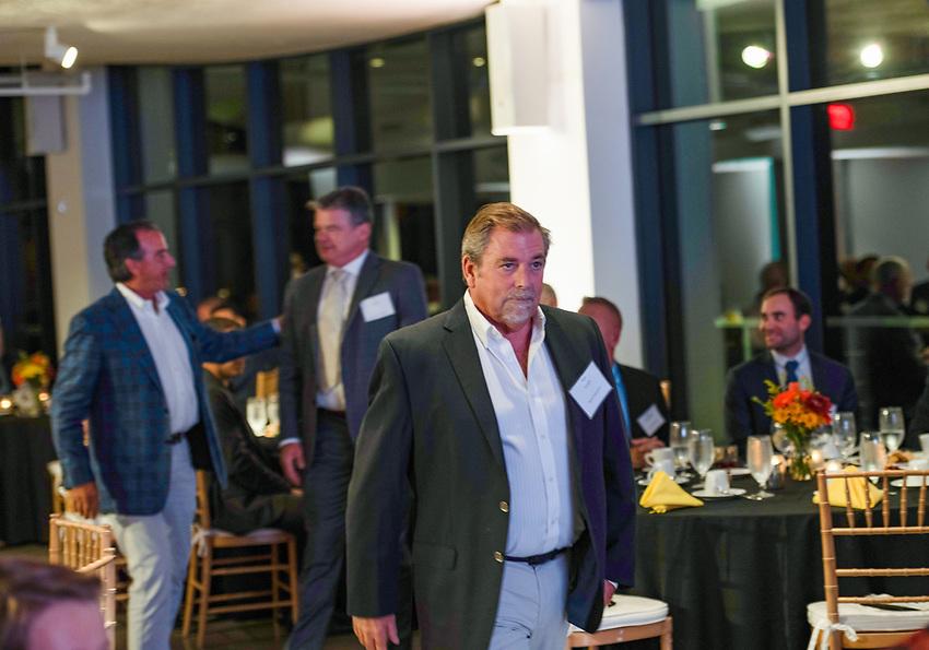 2021 New Jersey Asphalt Pavement Association (NJAPA) Awards Reception on Wednesday, Oct. 6, 2021 at Wave Resort in Long Branch, N.J.