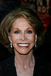 Mary Tyler Moore <br />The 56th Annual Tony Awards<br />Radio City Music Hall<br />New York City<br />June 2, 2002