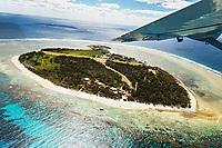 Island hopping Queensland