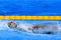 20210522 Swimming Europei Budapest Morning
