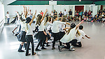 Children's Celebration of The Arts, 2015. Held annually at the Cary Ballet Conservatory, Cary, North Carolina. Co-sponsored with a grant from the Town of Cary's Lazy Daze Arts & Crafts Festival Committee. Local children perform.