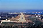 Landing At Flores